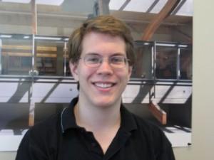 Derek Van Pel –  Doctoral Exam – Oct 3 @ 4pm
