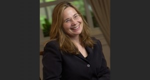 Natalie Strynadka Receives Senior International Research Scholar Award