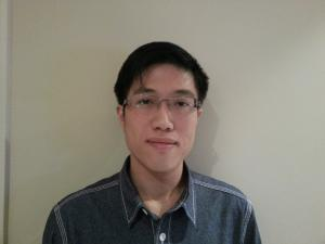 Eric Wong – MSc thesis defence was held on October 12th.
