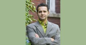 BMBDG Seminar: Jan 14 @ 3:00 pm – Dr. Pascal Bernatchez