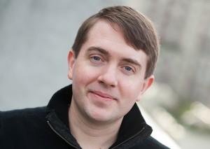 Christian Kastrup – 2013 Early Career Award Recipient