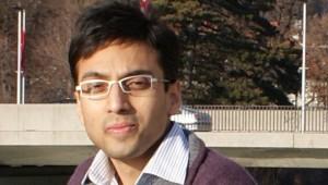 Faraz Quazi – Doctoral Exam, December 2