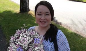 Lynn Kimlicka – Doctoral Exam