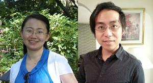 BMBDG Seminar – PhD Exit Seminars: Ren Qian and Alex Leung