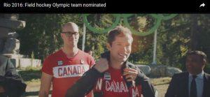 Benjamin Martin Competing At Rio 2016 Olympics