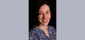 Seminar Series – Sarah Cohen