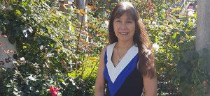 Congratulations Doris Metcalf – Awarded Applegarth Staff Service Award