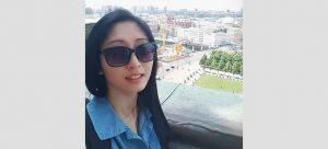 Vivienne Chan – Doctoral Exam