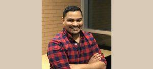 BMBDG Seminar: PhD Exit Seminar -Jayesh A. Kulkarni
