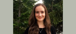Sarah Bowers Awarded UBC Wesbrook Scholar and C.K. Choi Scholarship