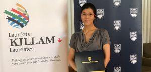 Stephanie Cheung – Doctoral Exam