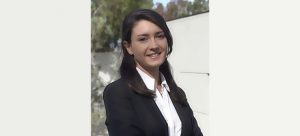Amelia Palermo – Guest Speaker