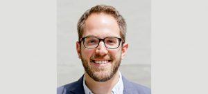 Seth Parker – Guest Speaker