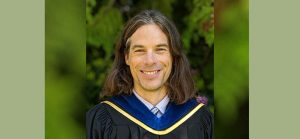 Jason Read – Awarded Killam Teaching Prize