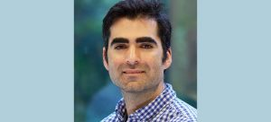 Seminar Series – Dr. Ethan J. Greenblatt