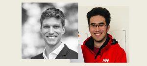 BMBDG Seminars: PhD Exit Seminars – Nicolas Coutin and John Young