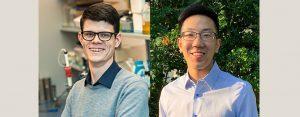 PhD Exit Seminars: Andrew Alexander and Franco Li